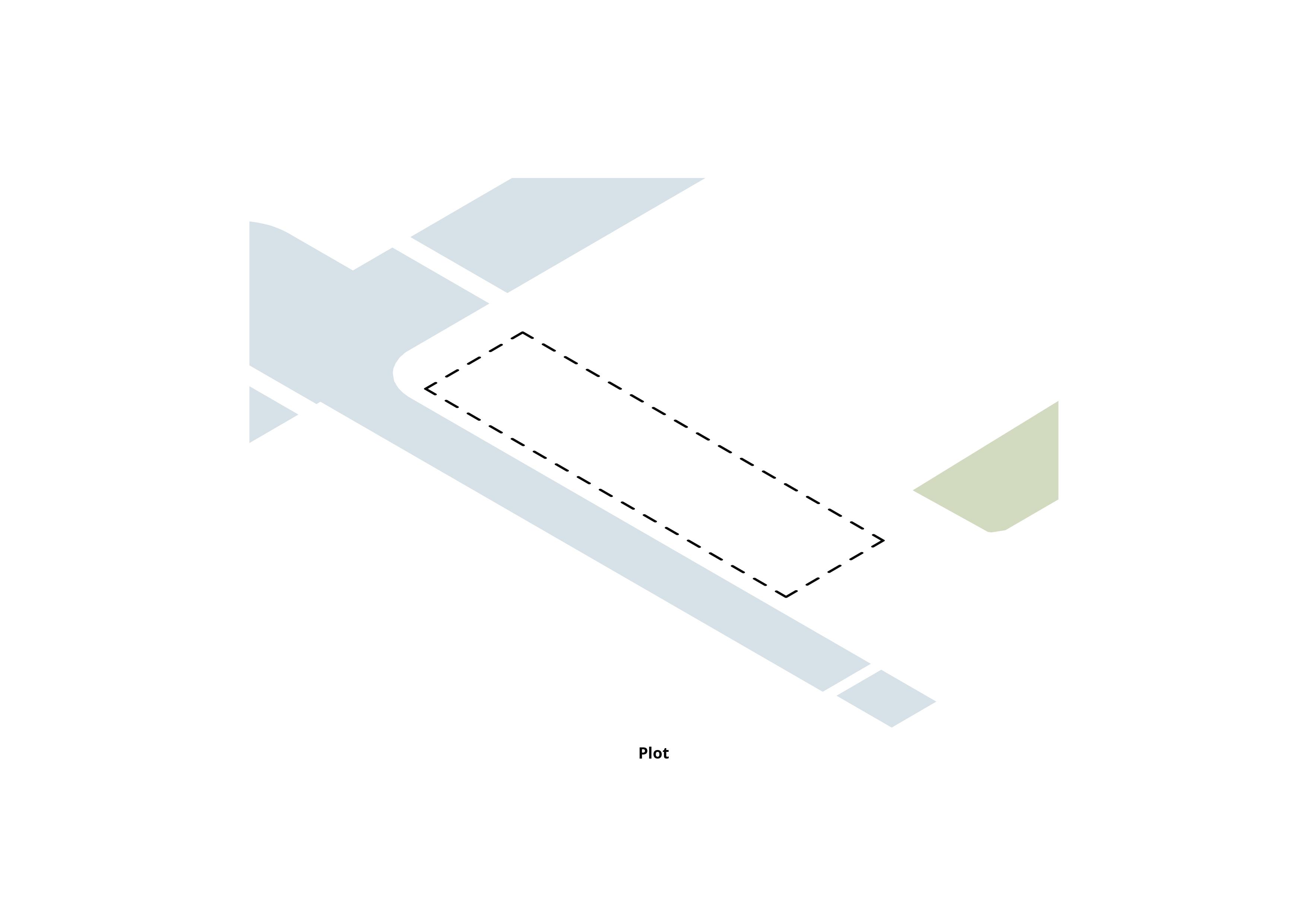 Oosterhamrikzone – Plot