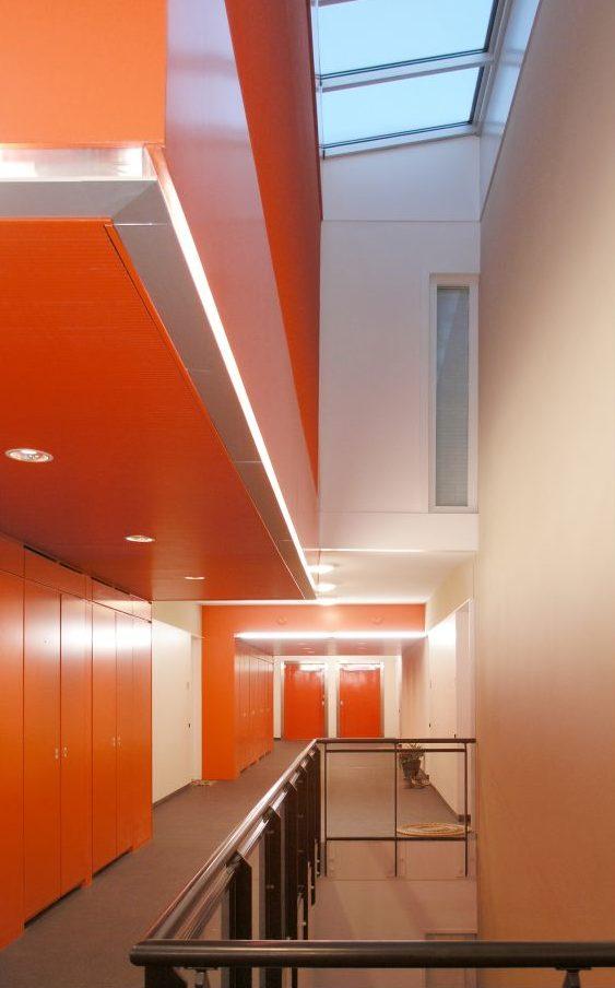 Multifunk – Corridor