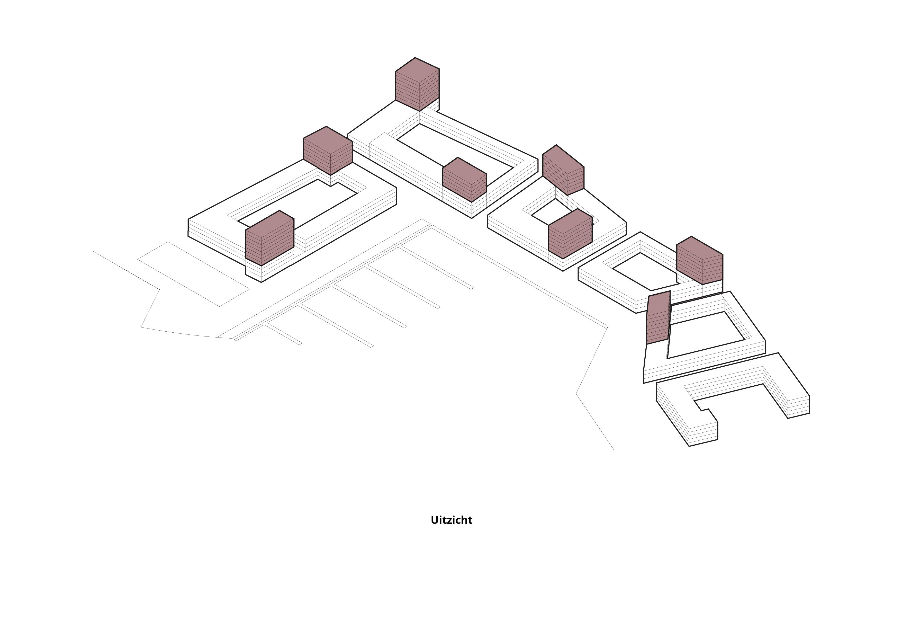 Havenkwartier Lelystad – Uitzicht