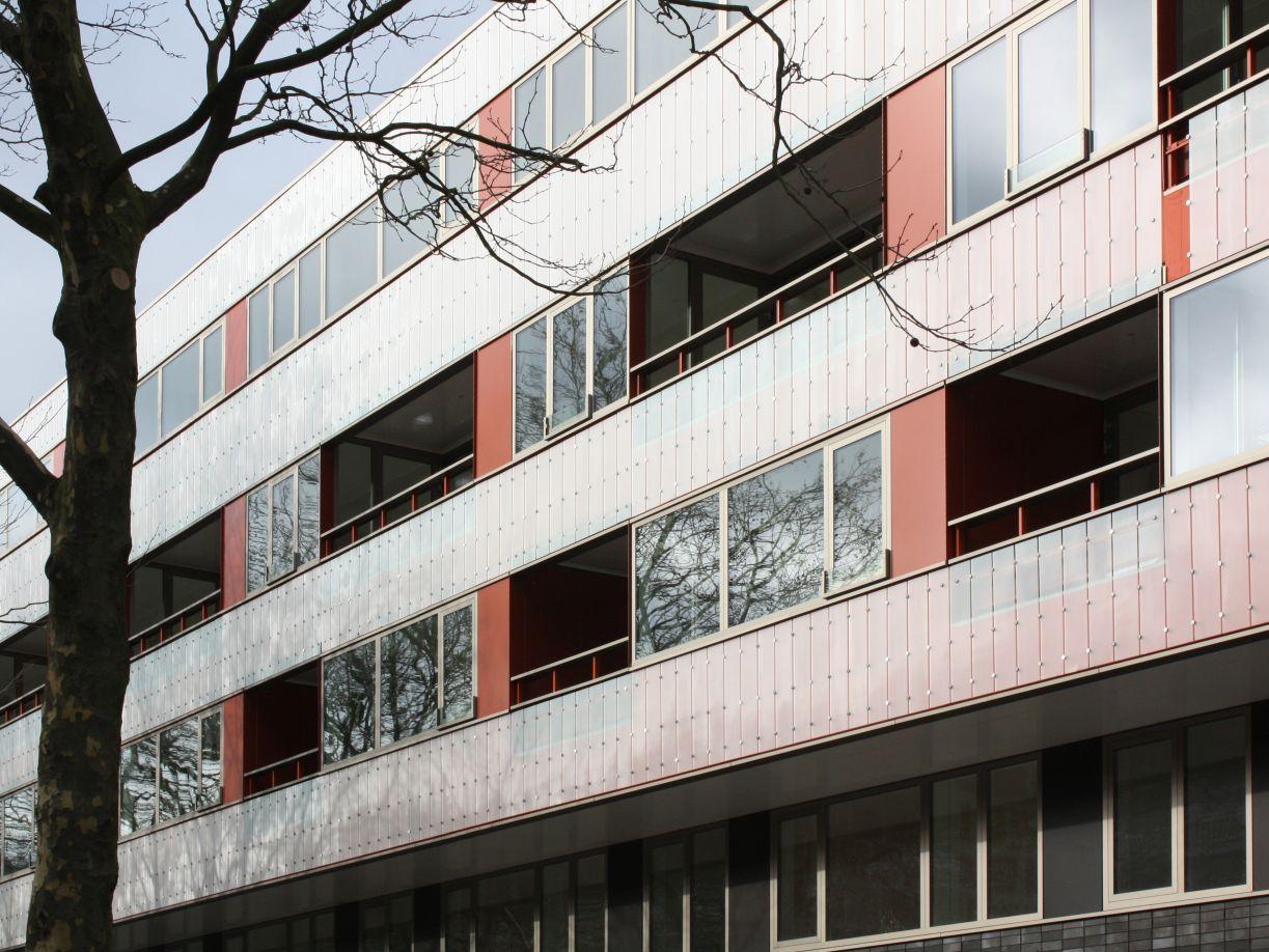 ANA architecten-noordstrook index